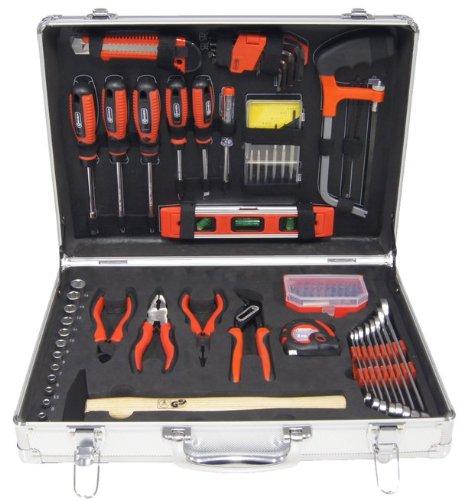 Connex Werkzeugkoffer 101-teilig, COX566100