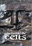 The Gods of the Celts, Green, Miranda, 0389206725