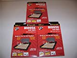 Comixpro Lot Of 12 Mice Mouse