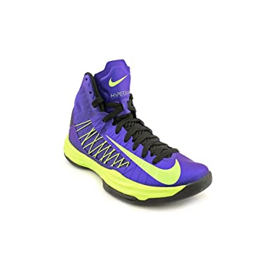 best service c822e f7cfd NIKE Hyperdunk Mens Basketball Shoes 524934-402 Game Royal 9.5 M US