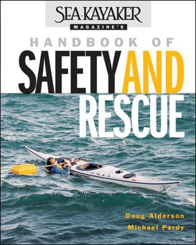 Sea Kayaker Magazine's Handbook of Safety and Rescue for $<!--$6.69-->