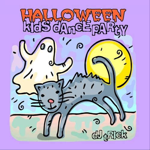 Halloween Kids Dance Party ()