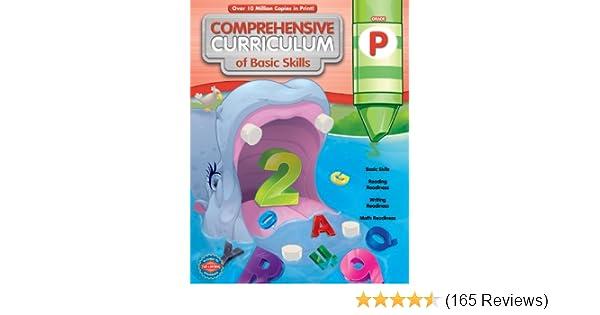 Comprehensive Curriculum of Basic Skills, Grade P: American