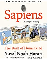 Sapiens: A Graphic History, Volume 1: The Birth of Humankind