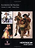 Heritage Auctions Illustration Art Auction Catalog #7001 9781599672908