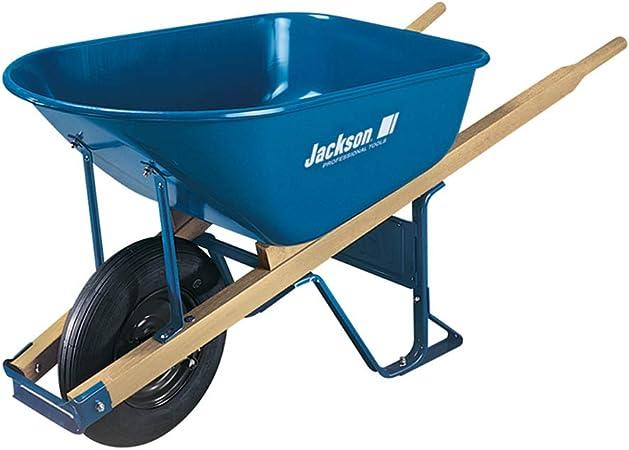 The Ames Companies Jackson M6t22, Wheelbarrow - Best Pick