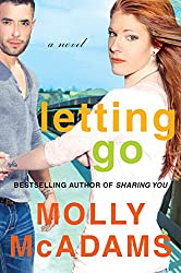 Letting Go: A Novel (Thatch Series Book 1)