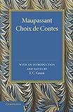 Maupassant: Choix de Contes, Maupassant, Guy de, 1107661927