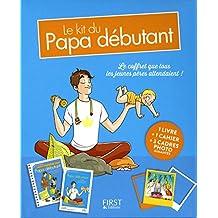 Coffret - Le kit du papa débutant: Le coffret que tous les jeunes pères attendaient !