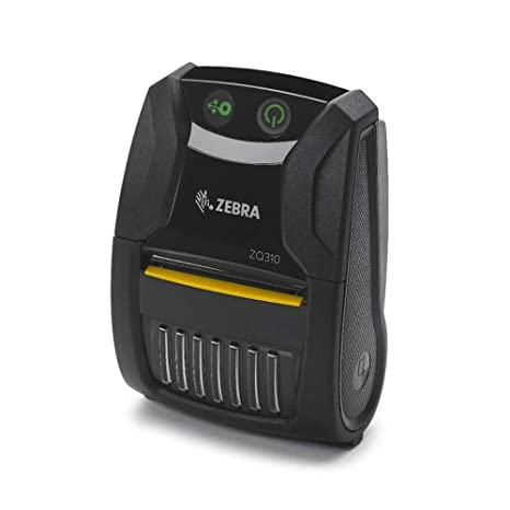 Amazon.com: ZEBRA ZQ310 Impresora de etiquetas Térmica ...