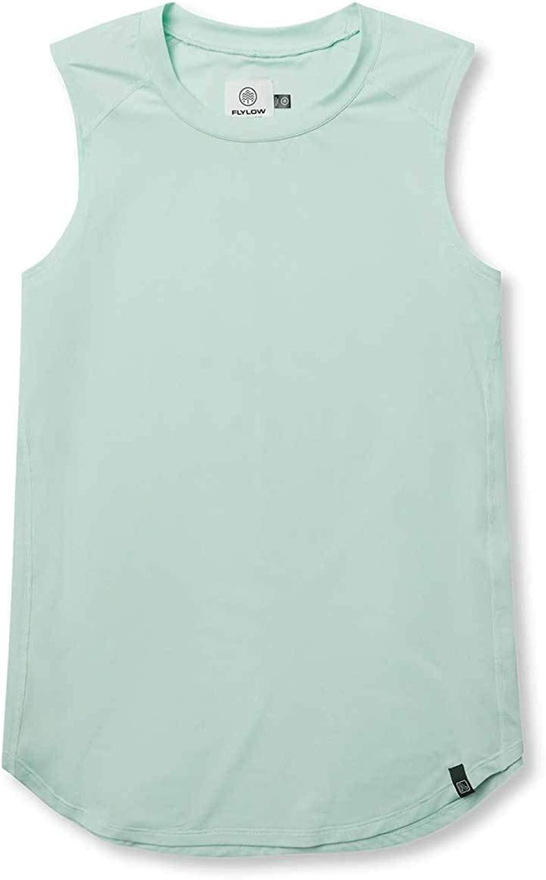 Biking and Paddleboarding Womens Quick Dry Shirt for Hiking Flylow Ilsa Tank Top