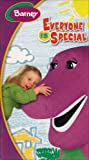 Barney: Everyone Is Special [VHS]