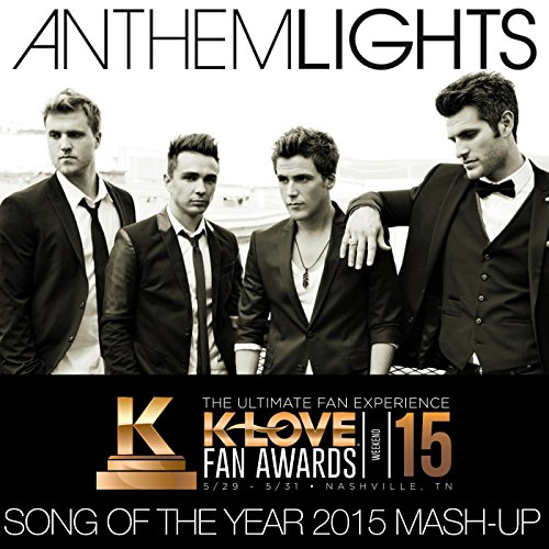 Fan Award (K-Love Fan Awards: Songs Of The Year (2015 Mash-Up))