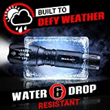 GearLight LED Tactical Flashlight S1000 [2