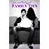 Sir and Babygirl: Family Ties (The Adventures of Sir and Babygirl Book 3)