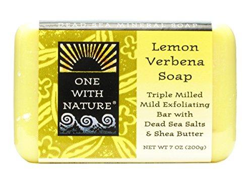 One Nature Mineral Lemon 7 Ounces