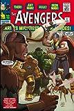 The Avengers Omnibus, Vol. 1