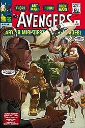 The Avengers Omnibus - Vol 1