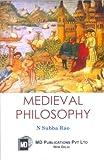 Medieval Philosophy, N. Rao Subba, 8175333367