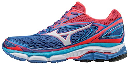 Mizuno Women s Wave Inspire 13 Running Shoe