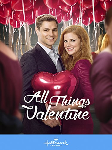 DVD : All Things Valentine