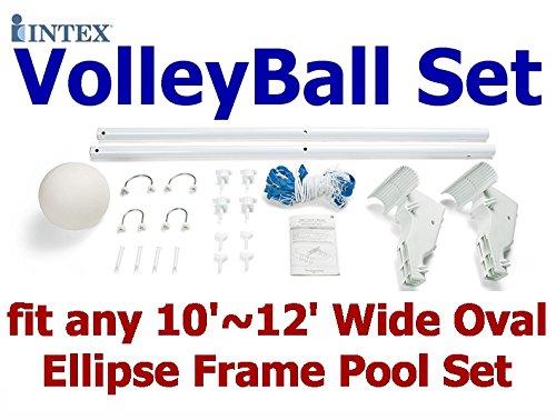 Intex Volleyball Set (Intex VolleyBall Set for 24