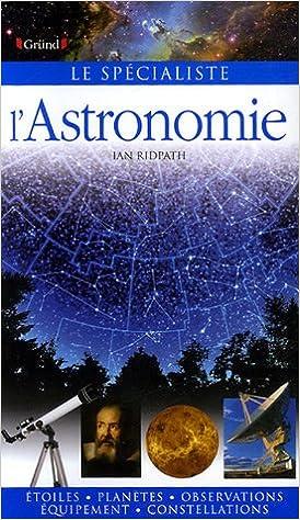 En ligne L'astronomie epub, pdf