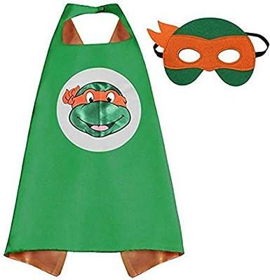 Amazon.com: Bek Brands TMNT Ninja Turtles Michelangelo ...