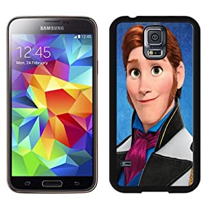Popular And Durable Designed Case For Samsung Galaxy S5 I9600 G900a G900v G900p G900t G900w With Frozen Hans Phone Case