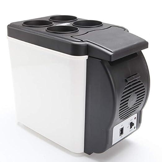 HFJKD Frigorífico Portátil Eléctrico,Refrigerador portátil del ...