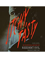Itchy, Tasty: An Unofficial History of Resident Evil