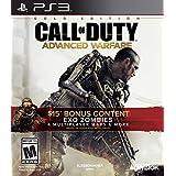 Call of Duty Advanced Warfare Gold PS3