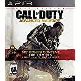 Call of Duty: Advanced Warfare (Gold Edition) - PlayStation 3