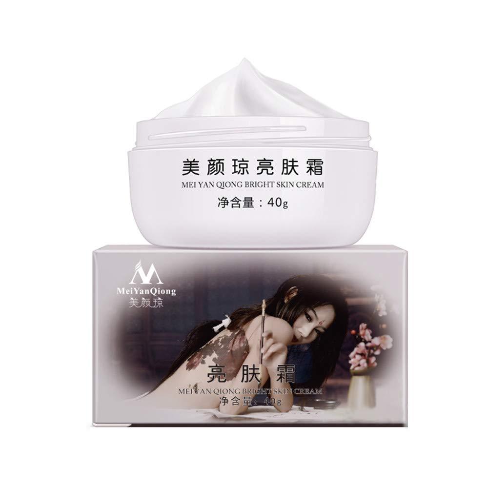 LEERYAAY Sport&Beauty Meiyanqiong Anti Aging Face Cream Care Dark Spot Remover Whitening Cream Skin