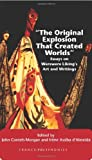 img - for The Original Explosion That Created Worlds: Essays on Werewere Liking's Art and Writings. (Francopolyphonies) book / textbook / text book