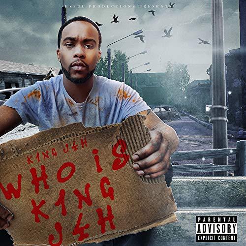 Who Is K1ng J4h