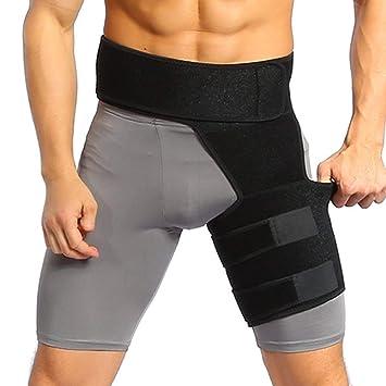 prostatitis dolor en el muslo de la cadera