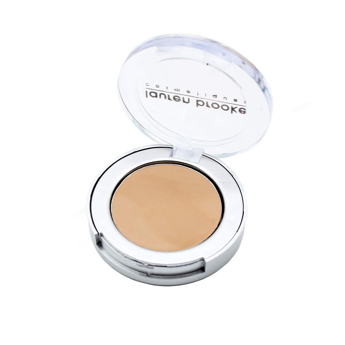 Lauren Brooke Cosmetiques Natural Cream Eyeshadow (Dulce De Leche (Matte))