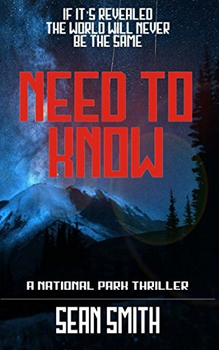 Need To Know: A National Park Thriller (Grayson Cole Thrillers)