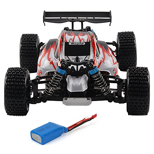 100 mph battery for rc cars - 5