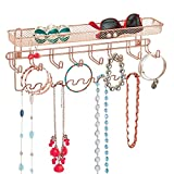 InterDesign Classico Fashion Jewelry Organizer with