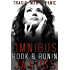 ROOK and RONIN OMNIBUS EDITION: TRAGIC~MANIC~PANIC - The Complete Trilogy