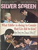 img - for Silver Screen: Vol. 38, No. 6 (June 1968) book / textbook / text book
