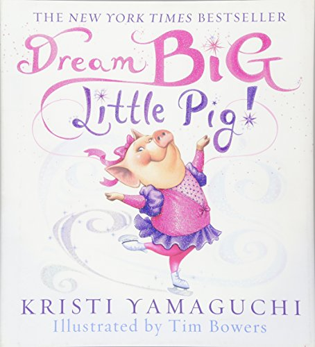 Dream Big, Little Pig! - Mall Stores Bower