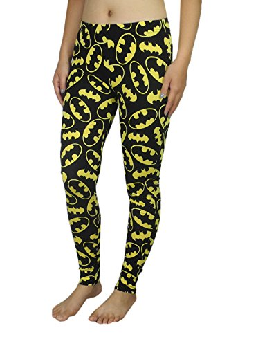 BATMAN Womens Leggings
