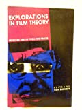 "Explorations in Film Theory : Selected Essays from ""Cine-Tracts"", , 0253312825"