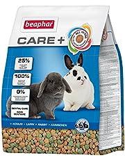BEAPHAR Care+ Alimentation premium - Pour lapin,