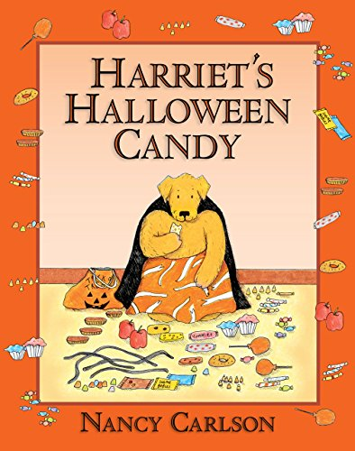 Harriet's Halloween Candy, 2nd Edition (Nancy Carlson's (Halloween Ideas For Kindergarten Lessons)