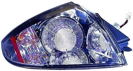 NEW OEM RH PASSENGER SIDE MARKER LAMP LIGHT 2006-2011 FORD CROWN VICTORIA