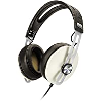 Sennheiser Momentum 2.0 Over-the-Ear Headphones for Samsung Galaxy / Android - Ivory (Certified Refurbished)